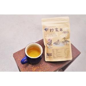 炒玄米 (95折)