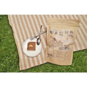 米鬆餅粉 (95折)